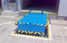 vysokozdvizna hydraulicka plosina 5